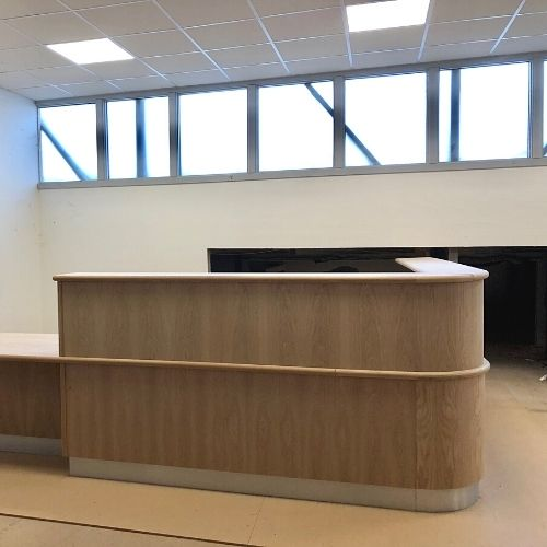 DKR Joinery Bespoke Furniture