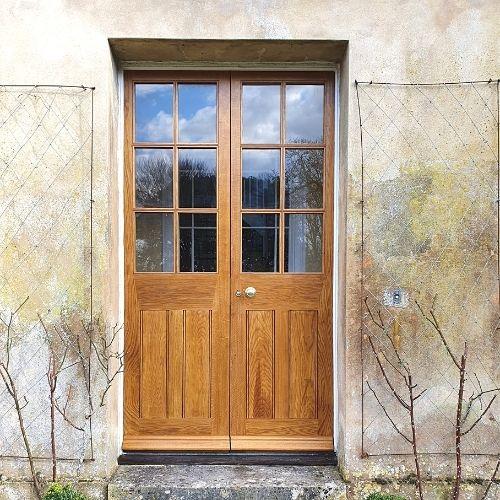 dkr-door-brown
