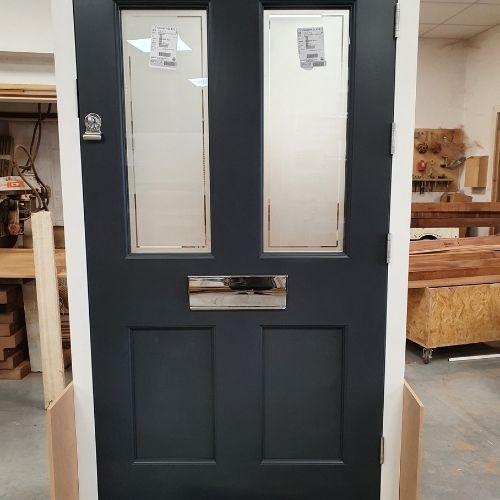 DKR Joinery Bespoke Door