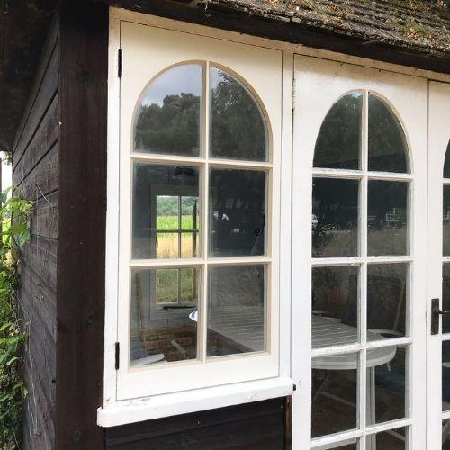 DKR Joinery Bespoke Window