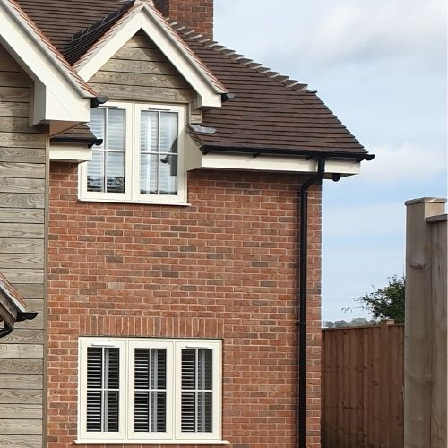 DKR Joinery windows are hand crafted and made to measure to suit our customer's requirements.